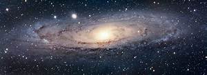 M31 Andromeda Galaxy - Pics about space