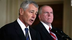Nominated as Pentagon chief, Hagel vows to fight ...