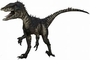 Image - Deinonychus.png - Anomaly Research Centre