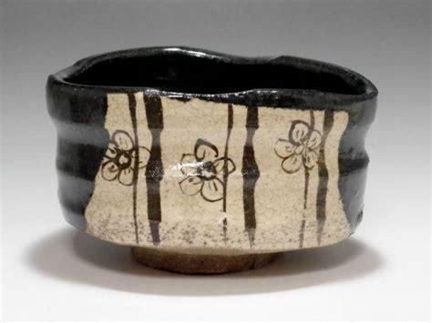 KURO ORIBE Chawan moderne zwarte Japans aardewerk door ...