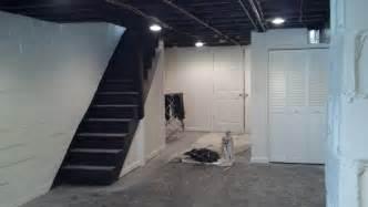 soundproof drop ceiling in basement paint basement ceiling great soundproofing a basement