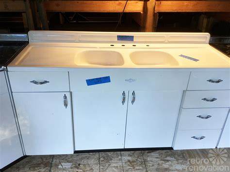 youngstown kitchen sink value boxed up for 67 years and now set free brand new 1948
