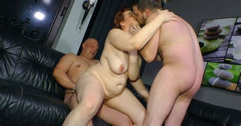 Archive Of Old Women Mature German Threesome Sex Pics And Video
