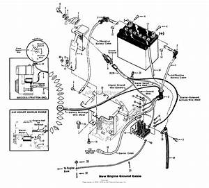 Ignition Switch Wiring Diagram On Wheel Horse Toro Wheel Horse Belt Diagram Wiring Diagram
