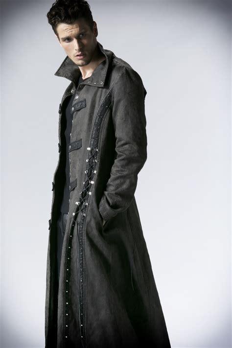 a cuisiner manteau homme noir il affine ma ligne facilement