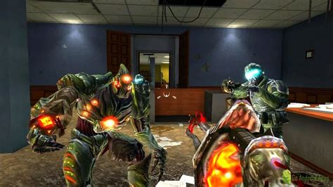 Top 10 Best Shooting Games For Android  Go Android Apps