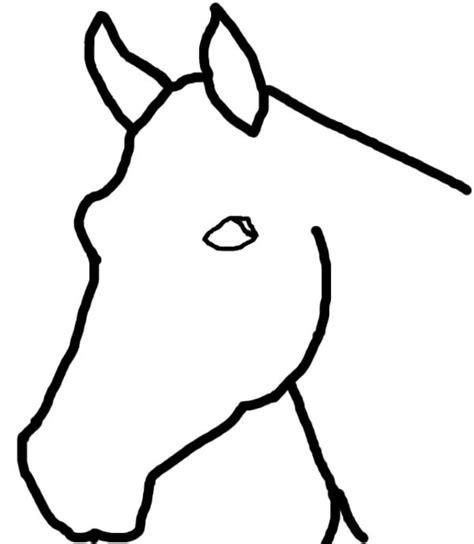 Kleurplaat Paardenhoofden by Kleurplaat Paardenhoofd Malvorlagen Lillifee Pferd Zum