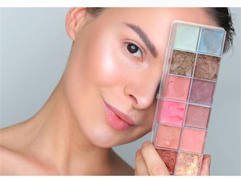 Контуринг тела как улучшить фигуру с помощью макияжа