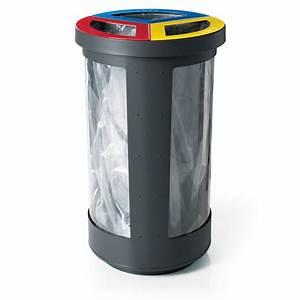 Poubelle De Tri Selectif : lab23 produits de la categorie poubelles tri selectif ~ Farleysfitness.com Idées de Décoration