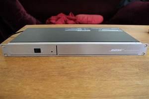 Bose 802c System Controller Pdf