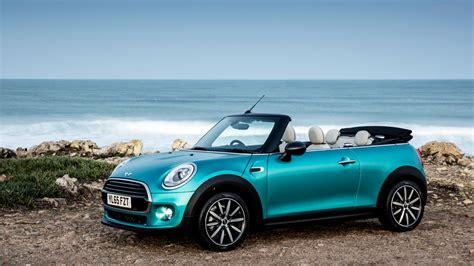 Mini Cooper Convertible Wallpaper by Wallpaper Mini Cooper Cabrio Cabriolet Blue Cars