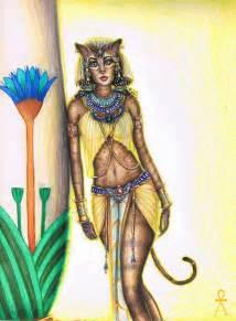 bast cat goddess bastet cat goddess by myworld1 on deviantart