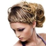 Elegant Wedding Hairstyles : Woman Fashion NicePriceSell com