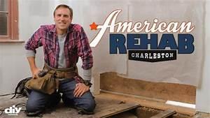 American Rehab Charleston DIY