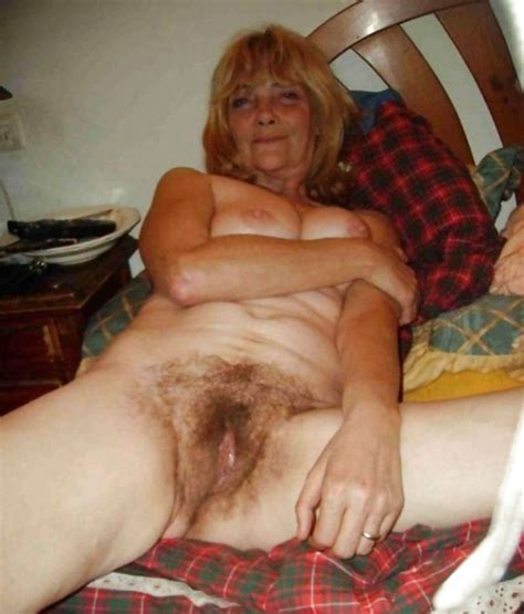 Hot Matures Older Women