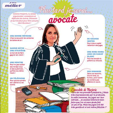 jeux de cuisine de 2012 avocat témoignage sur les études à faire et les qualités
