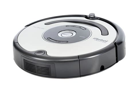 aspirateur robot roomba aspirateur robot irobot roomba pet 563 3192644 darty