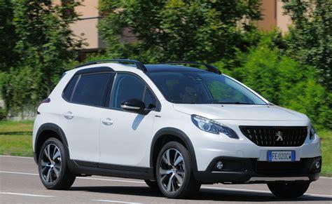 Interni Peugeot 2008 by Prova Peugeot 2008 Scheda Tecnica Opinioni E Dimensioni 1