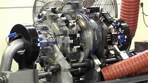 Hipertec  Toroidal  Opposed  Free Piston Engine  Ht3