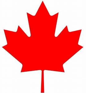 Maple Leaf Drawing - ClipArt Best