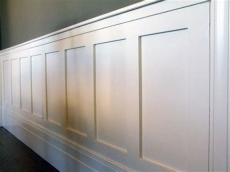 Modern Wainscoting Ideas by 25 Stylish Wainscoting Ideas