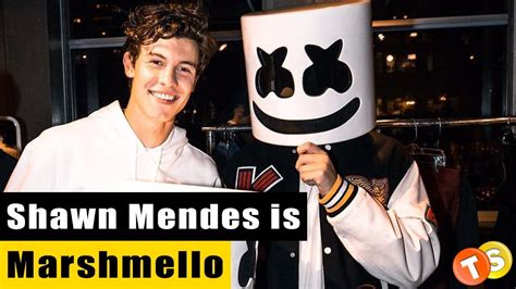 Marshmello Face Revealed Unmasked Chris Comstock The