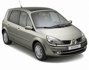 Renault Scenic Phase 2 : renault sc nic 2 phase 2 changements en douceur ~ Gottalentnigeria.com Avis de Voitures