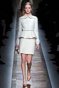 Peplum suits by sbridges1908 | 24 Women's fashion ideas to ...