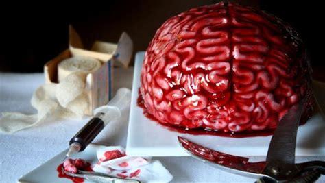 cerveau de zombie facon tartare