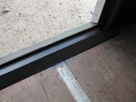 Garage Door Rubber Trim Threshold Replacement Strip Bottom