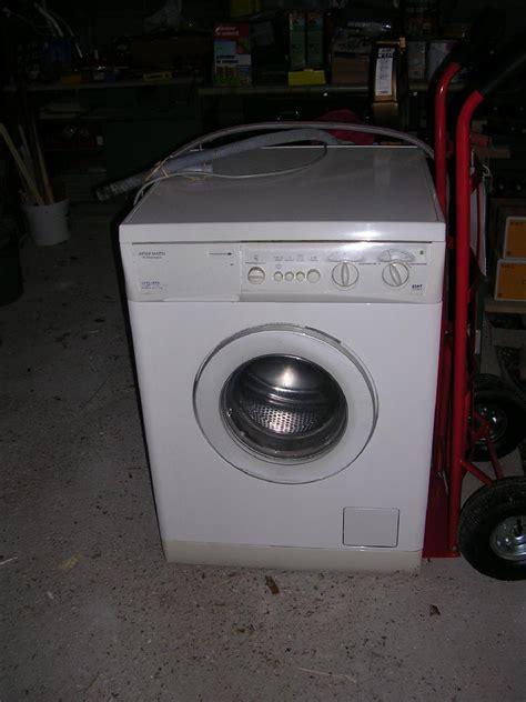 lave linge cuve 224 donner 224 hautot le vatois