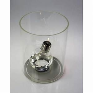 Lampe En Forme D Ampoule : lampe huile confuzi originale en forme d 39 ampoule opossum design ~ Teatrodelosmanantiales.com Idées de Décoration