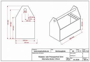 Kleine Sachen Aus Holz Selber Bauen : werkzeugkiste ~ Frokenaadalensverden.com Haus und Dekorationen