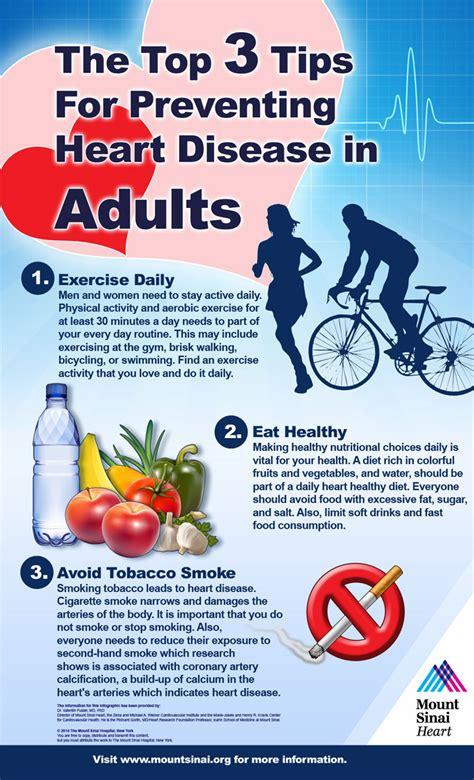 preventing heart disease part  health life media