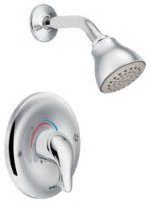 moen tl182 chateau posi temp single handle shower faucet
