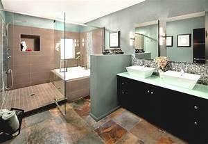 28 Best Bathroom Shower Tile Designs 2018 - Interior