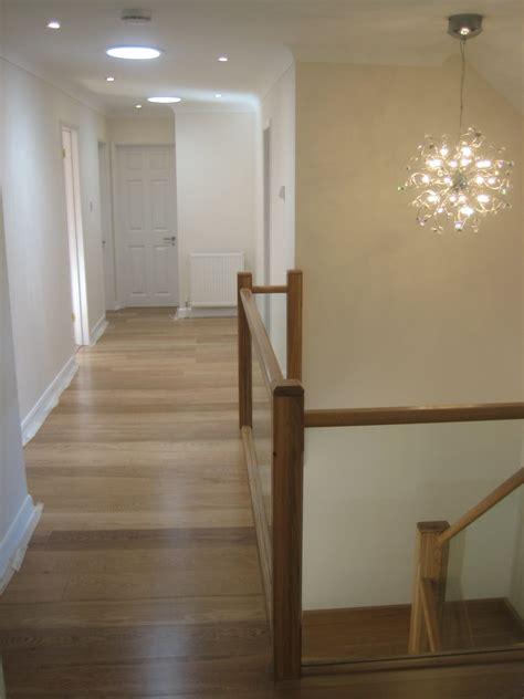 feature light  stairs   lights   landing