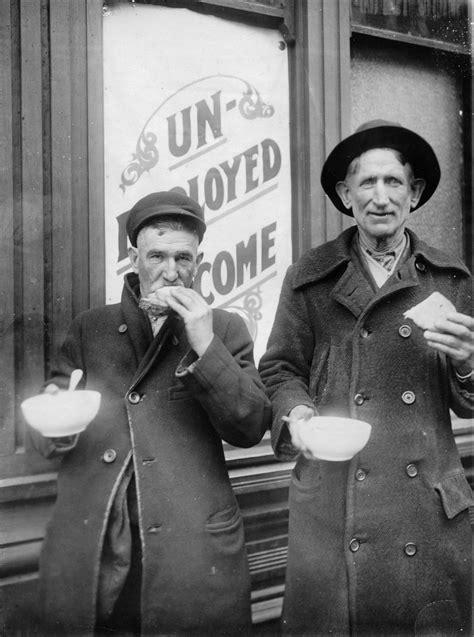 The Great Depression Soup Kitchen Wwwpixsharkcom