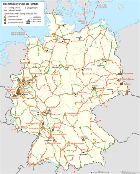 dateikarte hoechstspannungsnetz deutschlandpng wikipedia