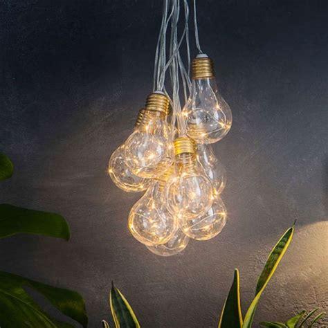 Solar Light Bulbs by Lumify Outdoor Usb And Solar Powered Vintage Festoon Bulb