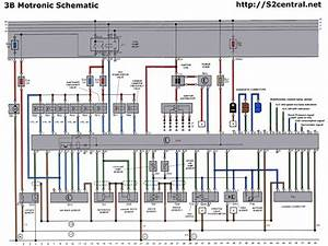 24 Pin Ecu Schematic Diagram