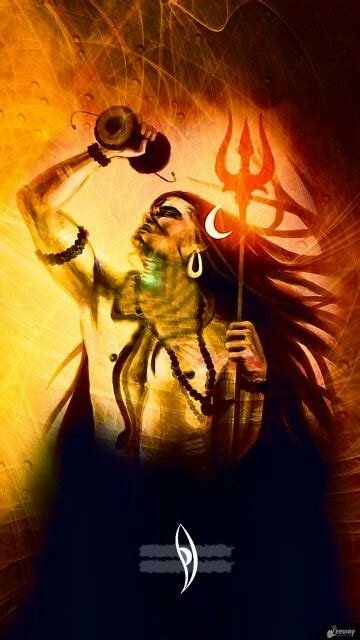 3d Mahadev Hd Wallpaper 1080p by What Are Some Epic And Unseen Wallpapers Of Lord Shiva
