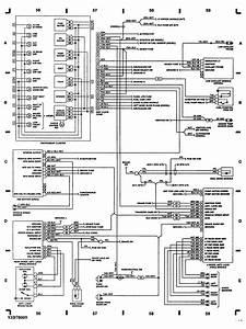 1993 Dodge Diesel Wiring Harness