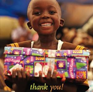 Operation Christmas Child Shoeboxes! {Sharing our Frugal ...