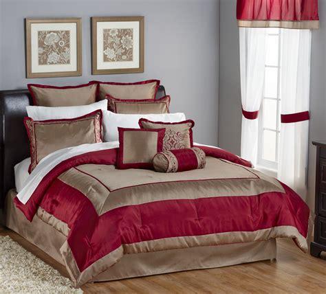 Riverbrook Full Size Comforter Bedroom Set 25 Piece Morgan