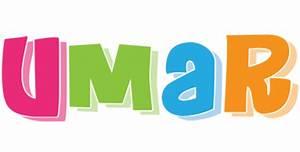 Umar Logo | Name Logo Generator - I Love, Love Heart ...
