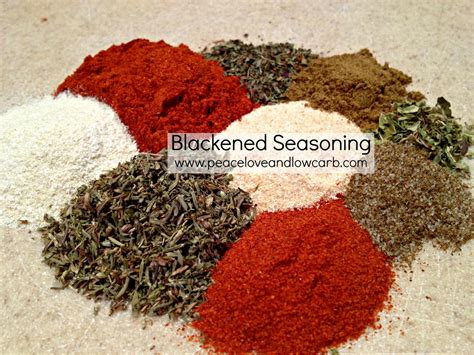 blackening seasoning redirecting