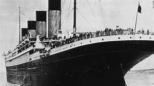 Why The Titanic Fascinates More Than Other Disasters