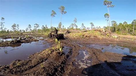 florida cracker ranch community mud hole youtube