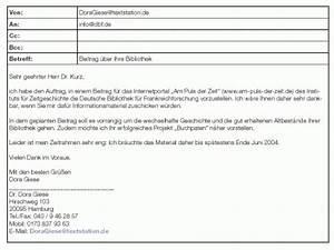 Falsche Rechnung Per Email : musterbrief anfragen per email richtig schreiben ~ Themetempest.com Abrechnung